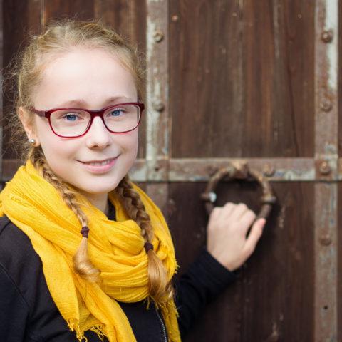 Portrétní fotograf Jindřichův Hradec